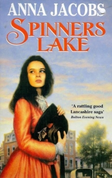 Spinners Lake, Paperback