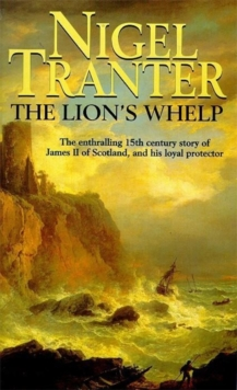 The Lion's Whelp, Paperback Book