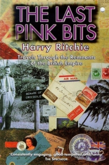 The Last Pink Bits, Paperback