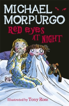 Red Eyes at Night, Paperback