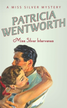 Miss Silver Intervenes, Paperback Book