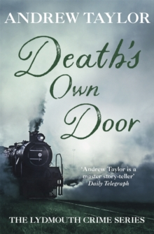 Death's Own Door, Paperback Book