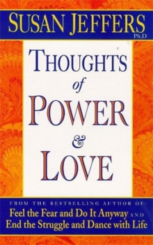 Thoughts of Power and Love, Paperback