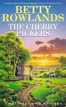 The Cherry Pickers, Paperback