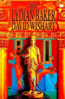 The Lydian Baker, Paperback