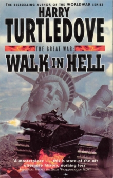 The Great War: Walk in Hell : Walk in Hell v.2, Paperback Book