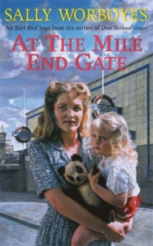 At the Mile End Gate, Paperback Book