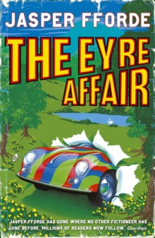 The Eyre Affair, Paperback