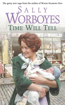 Time Will Tell, Paperback