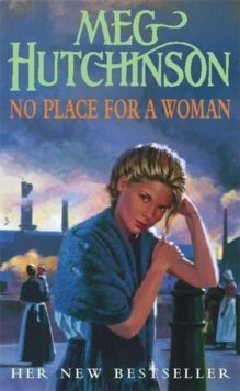 No Place for a Woman, Paperback