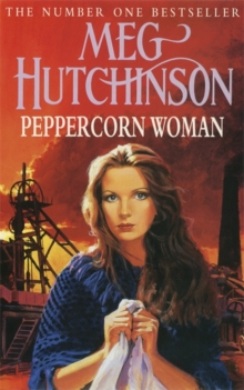 Peppercorn Woman, Paperback Book