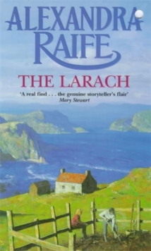 The Larach : West Coast Trilogy, Book 1, Paperback