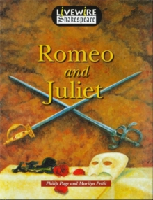 Livewire Shakespeare Romeo and Juliet, Paperback