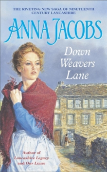 Down Weavers Lane, Paperback Book