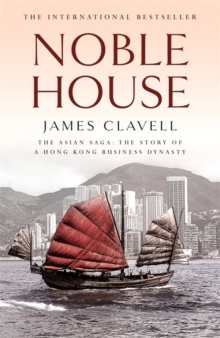Noble House, Paperback