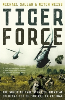 Tiger Force, Paperback Book