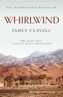 Whirlwind, Paperback