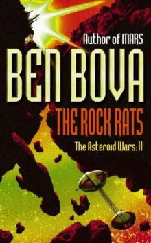 The Rock Rats : The Asteroid Wars II, Paperback