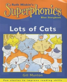 Lots of Cats, Paperback