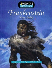 Livewire Graphics: Frankenstein : Pupils's Book, Paperback Book