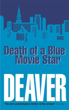 Death of a Blue Movie Star, Paperback