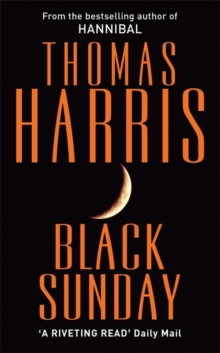 Black Sunday, Paperback
