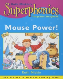 Mouse Power!, Paperback