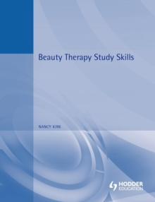 Beauty Therapy Study Skills, Paperback