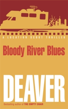 Bloody River Blues, Paperback