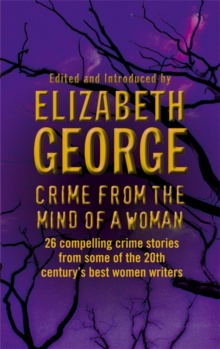 Crime from the Mind of a Woman, Paperback Book