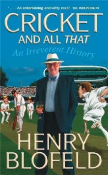 Cricket and All That, Paperback