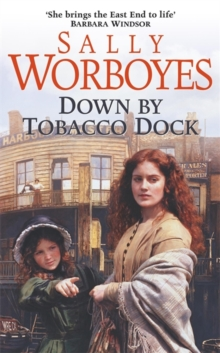 Down by Tobacco Dock, Paperback