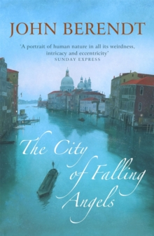 The City of Falling Angels, Paperback