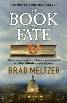 The Book of Fate, Paperback Book
