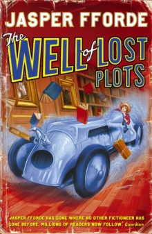 The Well of Lost Plots, Paperback Book