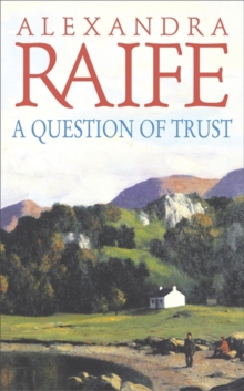 A Question of Trust, Paperback