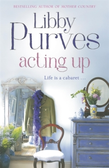 Acting Up, Paperback