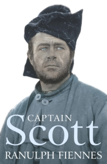 Captain Scott, Paperback