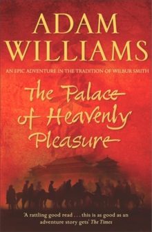 The Palace of Heavenly Pleasure, Paperback