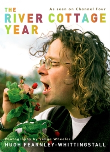 The River Cottage Year, Hardback