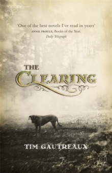 The Clearing, Paperback