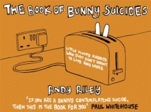 The Book of Bunny Suicides, Hardback