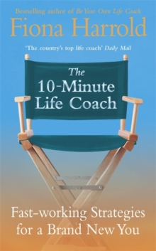 The 10-minute Life Coach, Paperback Book