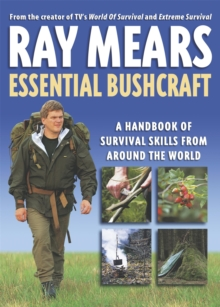 Essential Bushcraft, Paperback