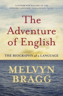 The Adventure of English, Paperback