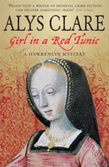 Girl in a Red Tunic, Paperback