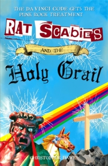 Rat Scabies and the Holy Grail, Paperback
