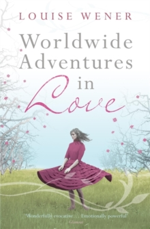 Worldwide Adventures in Love, Paperback