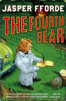 The Fourth Bear, Paperback