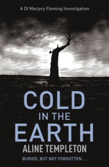 Cold in the Earth, Paperback